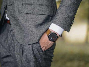 Five Parmigiani Fleurier Watch Models