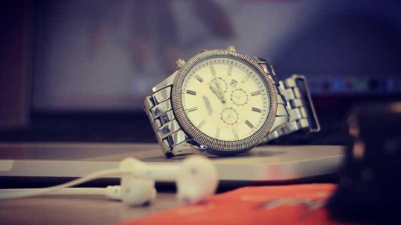 Restore Pre-loved Luxury Watches
