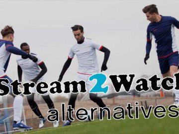 Stream2watch-alternatives