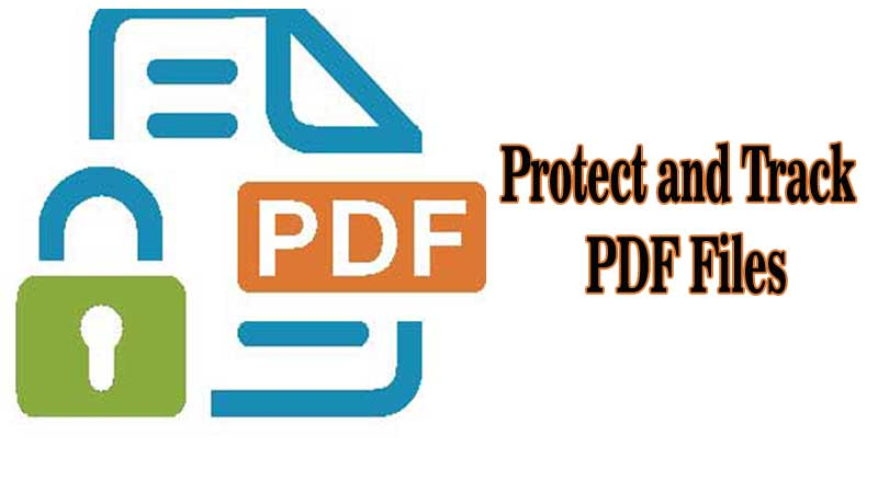 How to Protect Your PDF Files