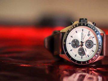 Five Luxurious Watch Brands