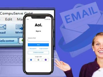 Compuserve-com-email-login