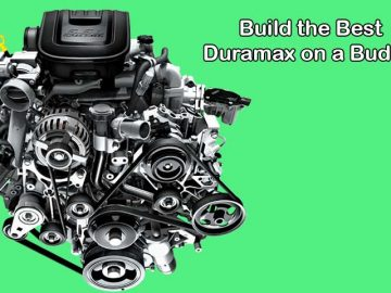 Budget Duramax Build